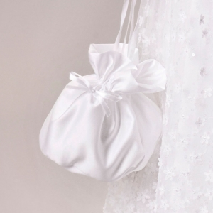 Satin communion bag Model TK-02